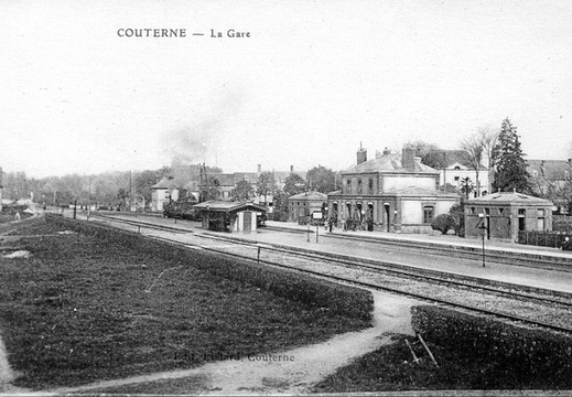 Couterne