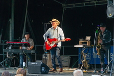 The Terry Scott Band - Argentan - 21/07/2018