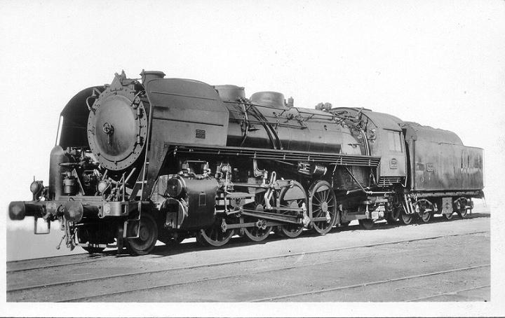 141 R - 141 R 1 à 1340 SNCF