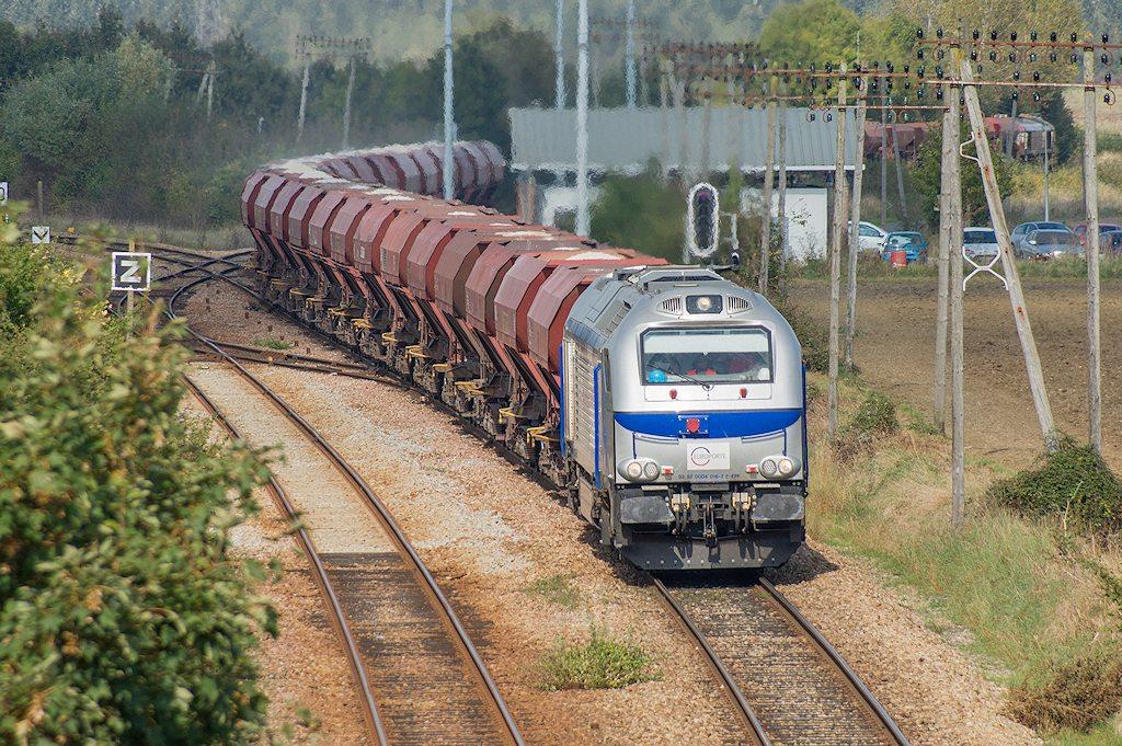 € 4016 Europorte - L'Oraille - 03/10/2014