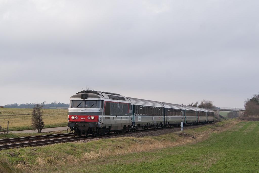 BB 67421 - Argentan - 11/12/2008
