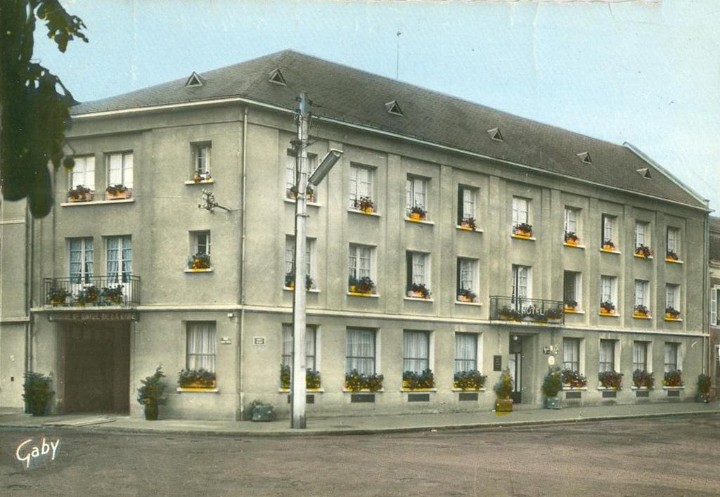 Hôtel de la Gare d'Alençon