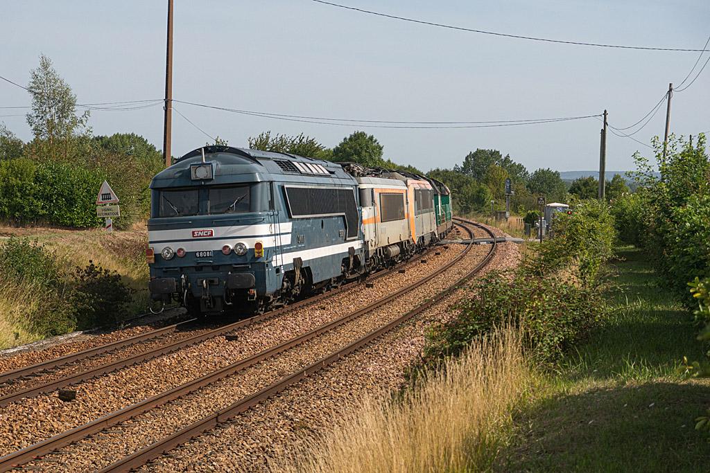A1A-A1A 68081 CMR - Fresné la Mère - 21/08/2019