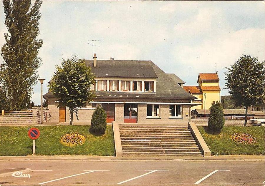 BV Domfront