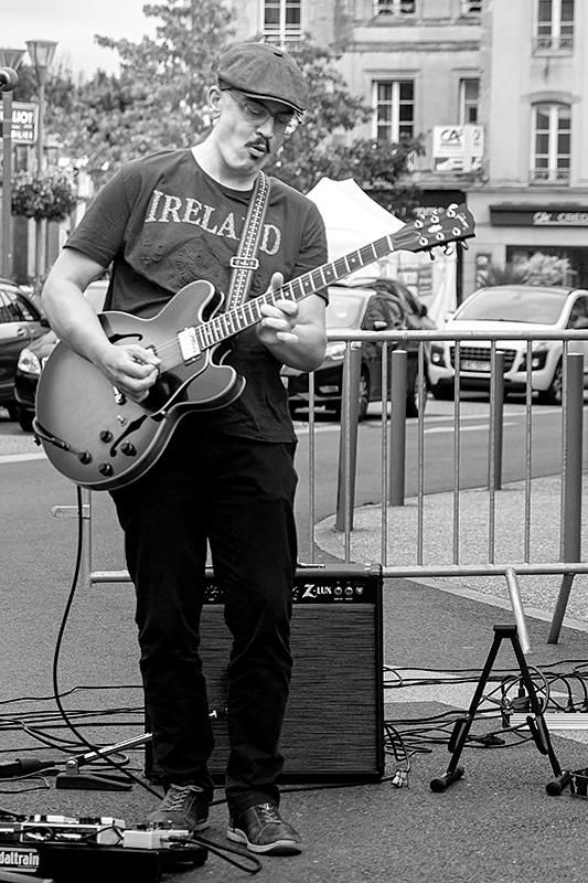 Gaby King - Douvres la Délivrande - 19/08/2021