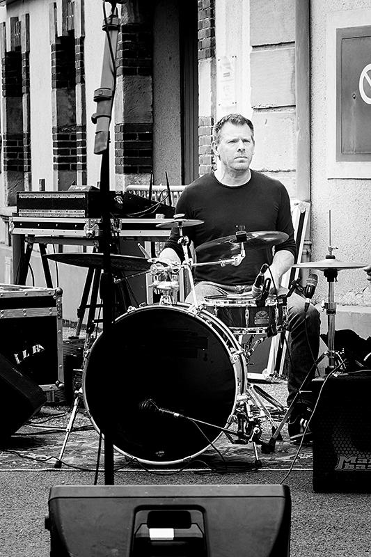 Olivier Gebenholtz - Douvres la Délivrande - 19/08/2021