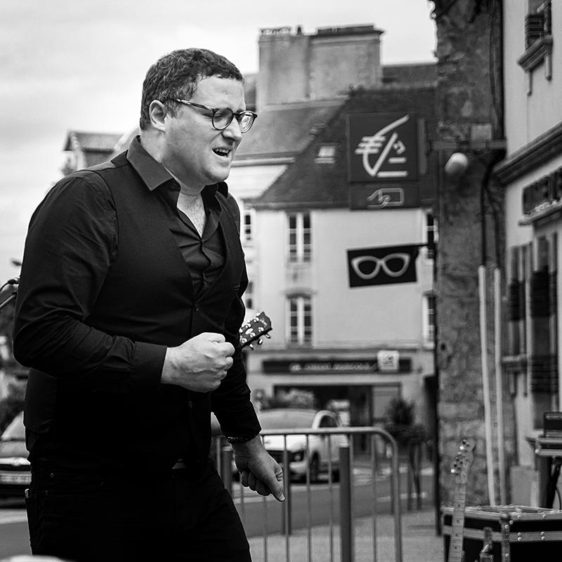 Jean-Christophe Pagnucco - Douvres le Délivrande - 19/08/2021