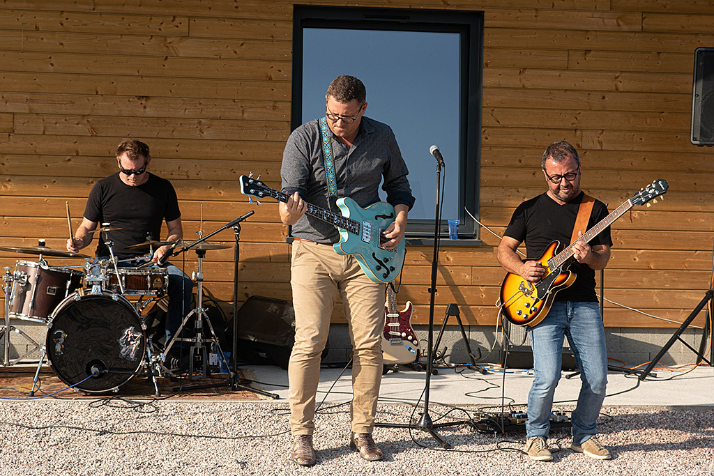Les Witch Doctors - Occagnes - 03/09/2021