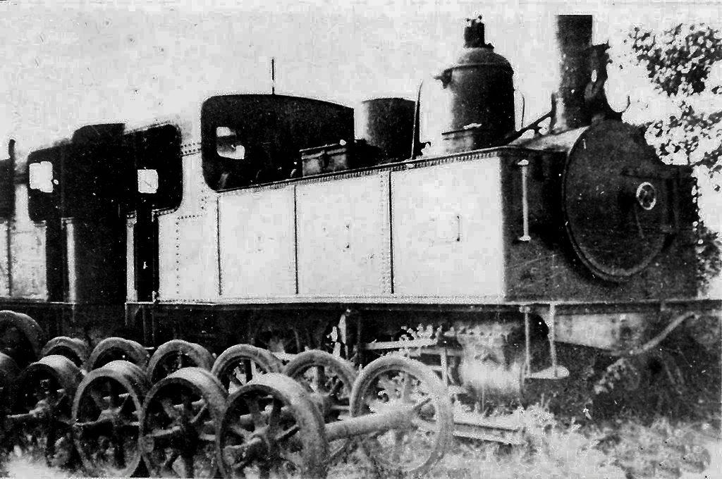 030 T type Piguet - Coll M. Harouy