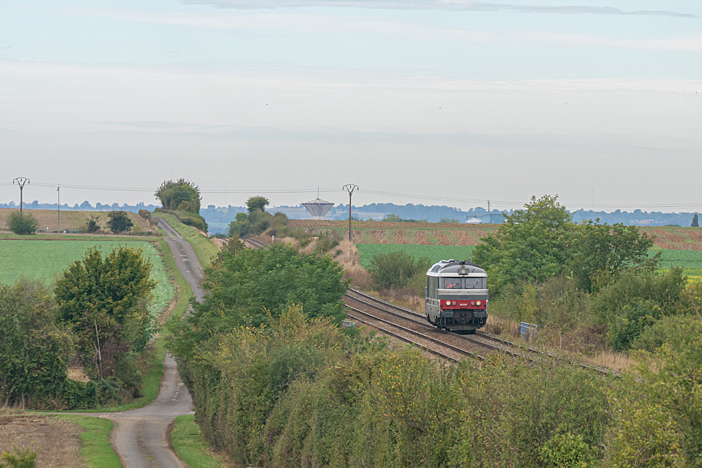 Argentan Web Ferroviaire