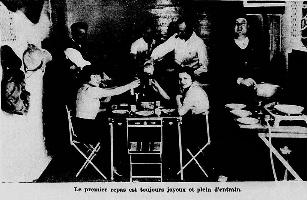 Source: Le Monde Illustré - 8 juin 1935