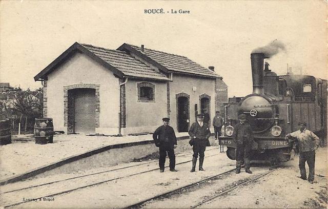 Boucé - Orne