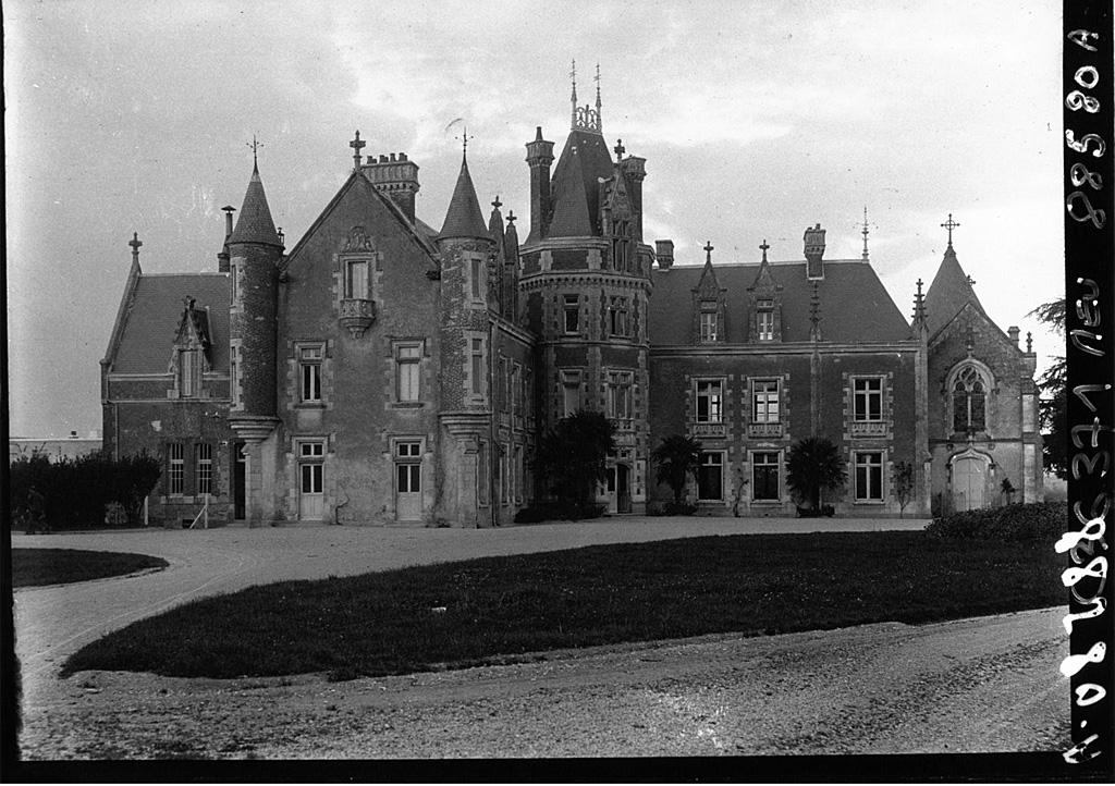 Colonie de la Motte - La Meilleraie (85)