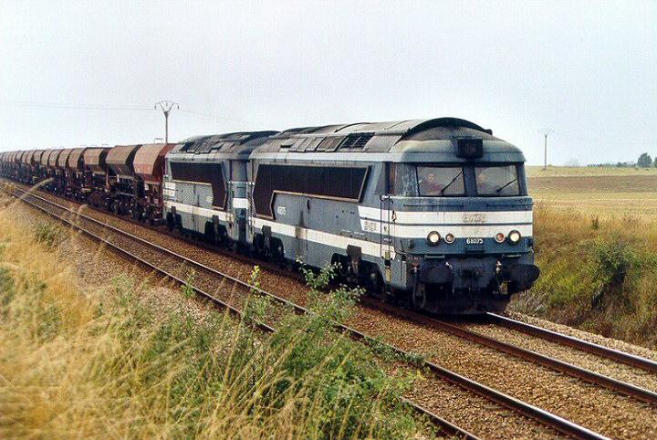 UM A1A-A1A 68075/A1A-A1A 68000 - Argentan