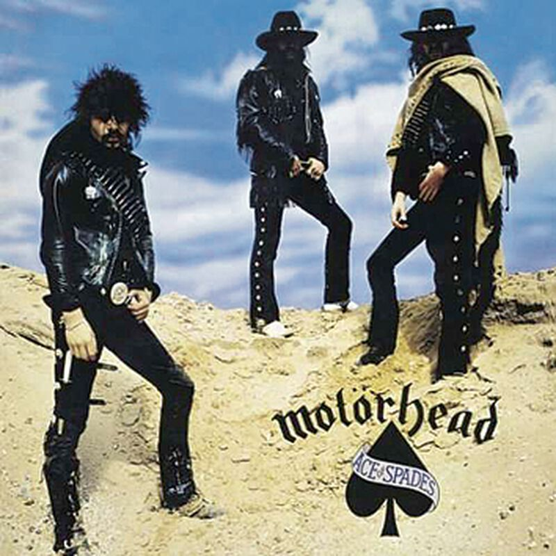 Aces Of Spades - Motorhead