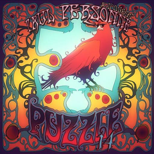 Puzzle 14 - Paul Personne