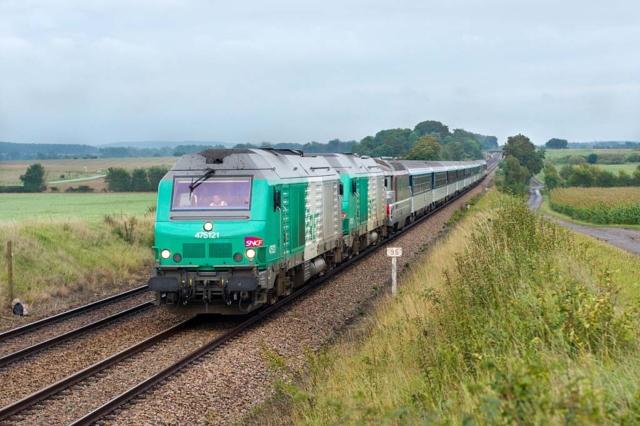 UM BB 75121/BB 75125 - Argentan - 23/08/2011