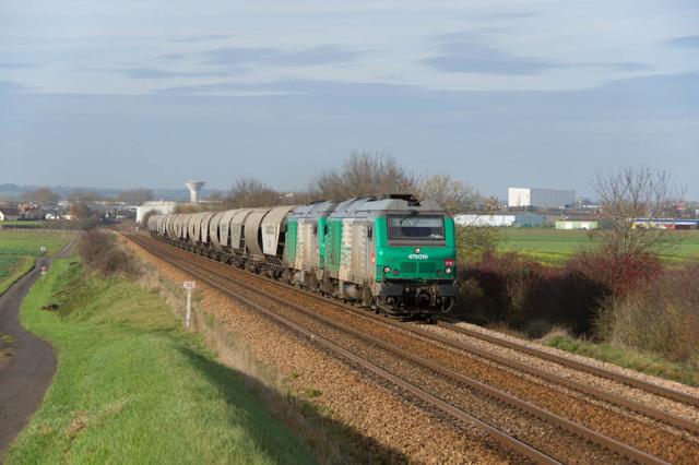 UM BB 75019-BB 75098 - Argentan - 20/11/2010