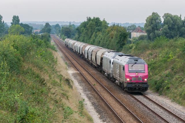 UM BB 75010/BB 75328 LINEAS - Moulins/Orne - 29/08/2017