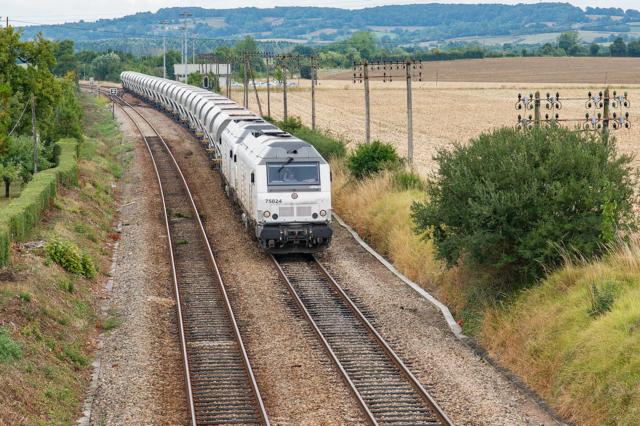 UM BB 75024/BB 75039 ETF - L'Oraille - 13/08/2015