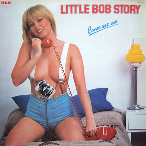 Come See Me - Little Bob Story