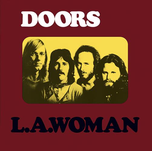L.A. Woman - Doors