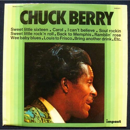 Best of - Chuck Berry