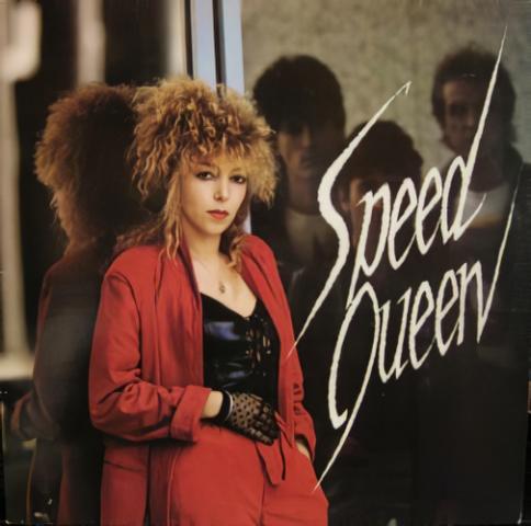 Haute Tension - Speed Queen
