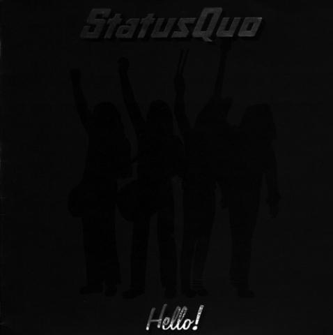 Hello - Status Quo