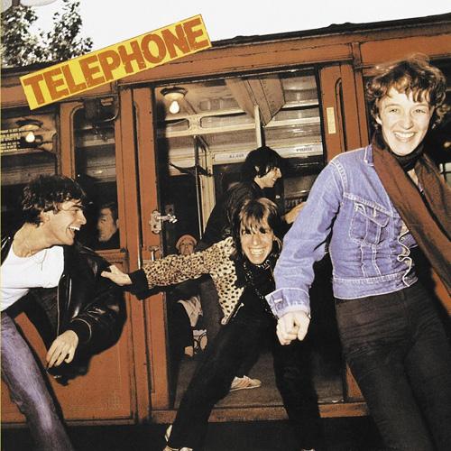 Hygiaphone - Téléphone
