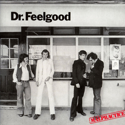 Malpractice - Dr. Feelgood
