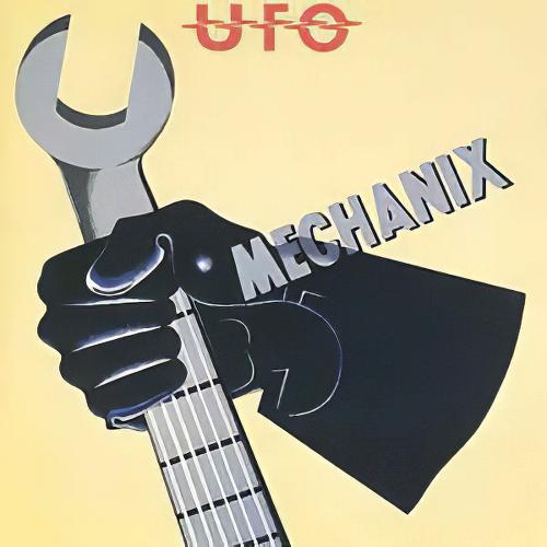 Mechanix - UFO