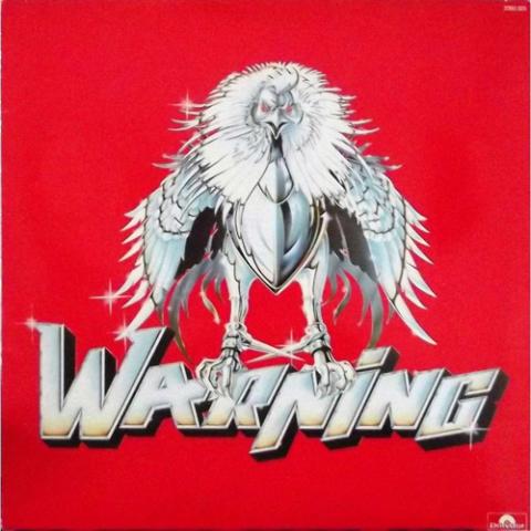Warning II - Warning
