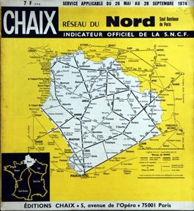 Chaix Nord