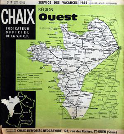 Chaix Ouest