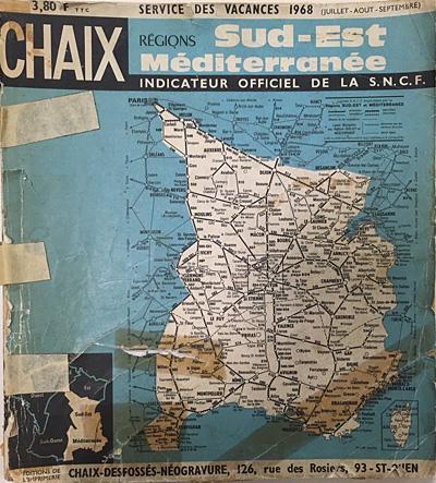 Chaix Sud-Est