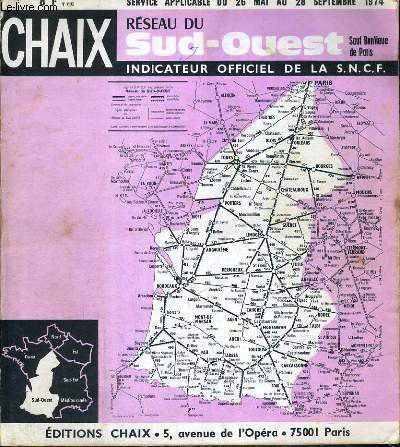 Chaix Sud-Ouest