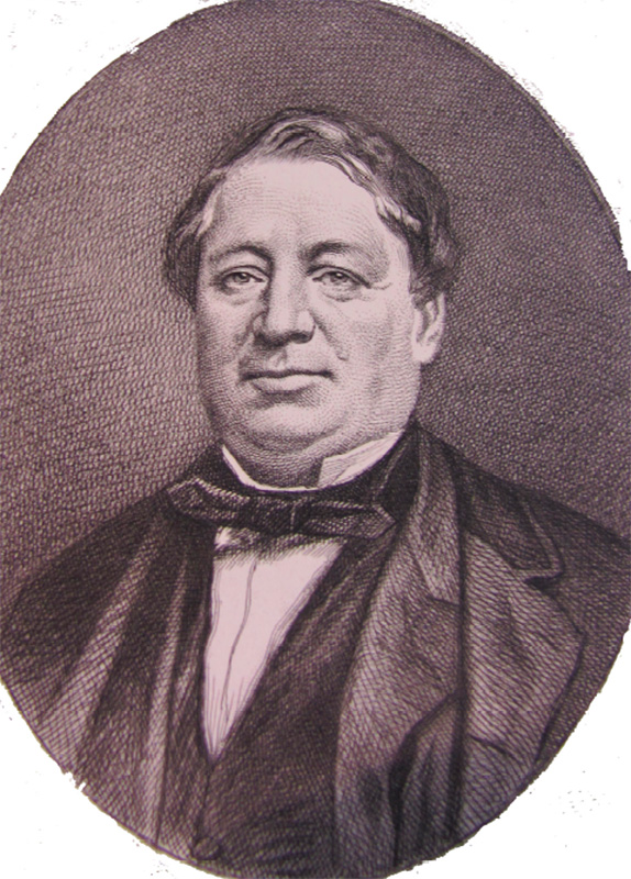Napoléon Chaix