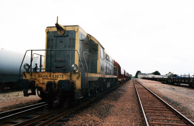 A1A-A1A 62073 - Loudun - 08/1988