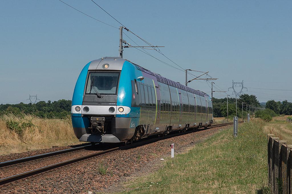 X 76500 PDL - Méron - 18/07/2016