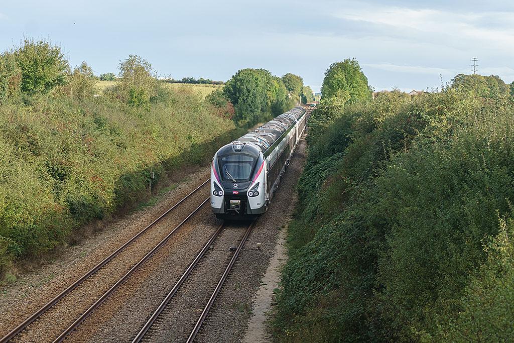 UM B 85047L/B 85055 L - Moulins/Orne - 24/09/2020
