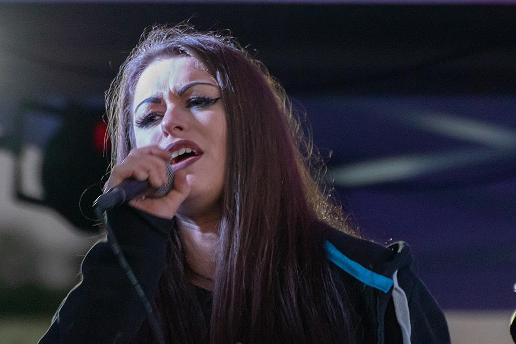 Amandyn Roses - Chant (Rosedale)
