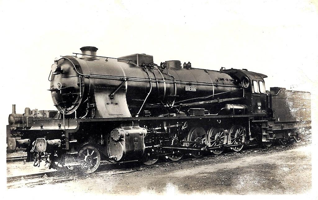 3-150 A 6 - 3-150 A 1/10 SNCF - 150-001/010 Etat