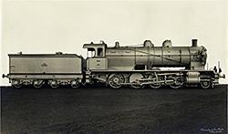 140-253 Etat - 1917