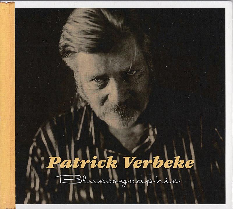 Bluesographie - Patrick VERBEKE